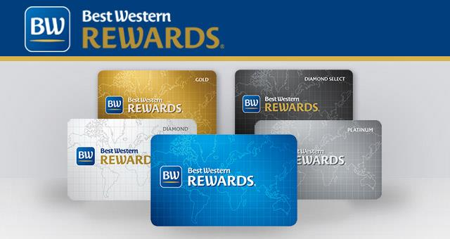 Discover all the benefits of the BW Rewards!