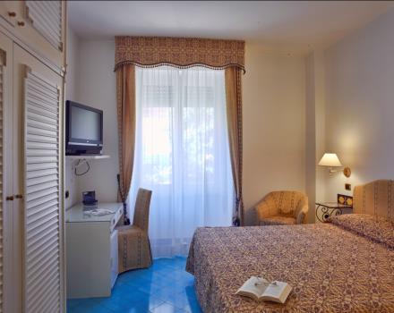Classic room Mountain view BW Hotel Acqua Novella Spotorno 4 star