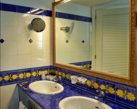 Deluxe Room-Best Western Hotel Acqua Novella. Staying in Spotorno