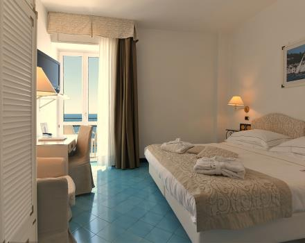 Deluxe SeaFront Room