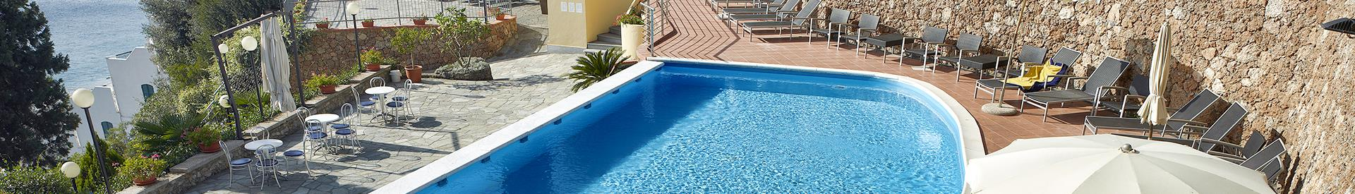 Looking for a hotel for your stay in Spotorno (SV)? Book/reserve at the Best Western Hotel Acqua Novella