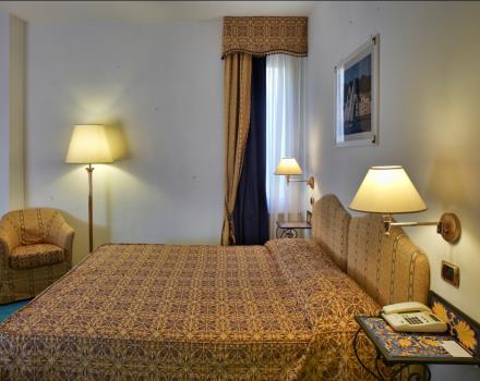 Classic room Mountainview BW Hotel Acqua Novella Spotorno. Come and  visitSpotorno